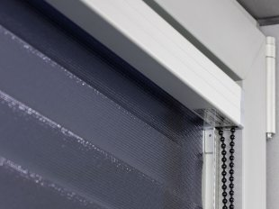 small head box film roller blind Compact-Line